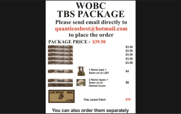 TBS Package