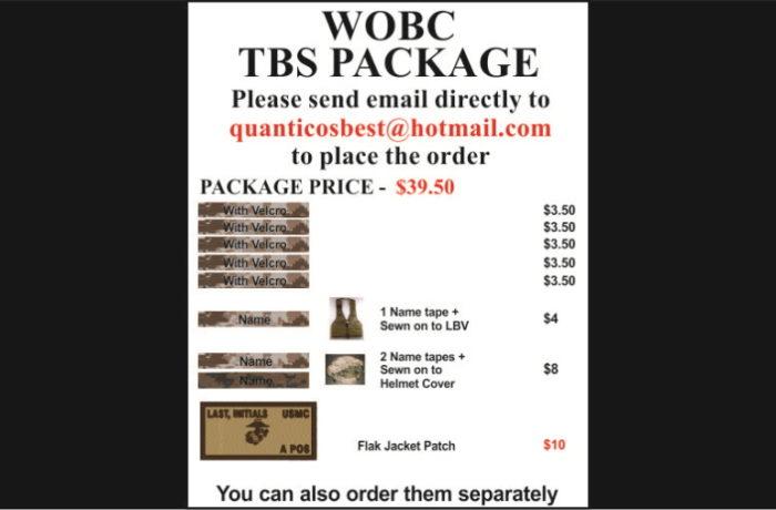 TBS Package